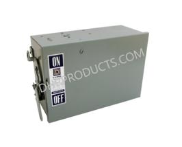 Square D PQ3610 (Ser. 1-3) 100 Amp 600 Volt 3P3W Fusible Switch Bus Plug - $700.00