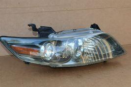 03-08 Infiniti FX35 FX45 Xenon HID Headlight Lamp Passenger Right RH image 4