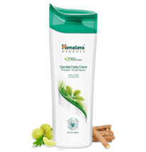Himalaya Gentle Daily Care Protein Shampoo -Cleans gently and nourishes hair - $13.99+