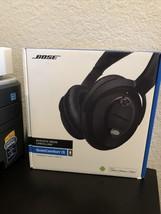 Bose Triple Black QuietComfort 15 Acoustic Noise Cancelling Headphones - $149.99