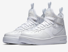 Nike Air Force 1 UltraForce Mid Size US 6.5 M (B) EU 37.5 Women's Sneake... - $87.17