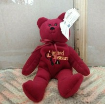 Limited Treasures Sherlock Bear Premier Edition - $4.99