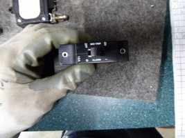 D2ALX20040 CBI Bullet Circuit Breaker 1 Pole 10A,  image 2