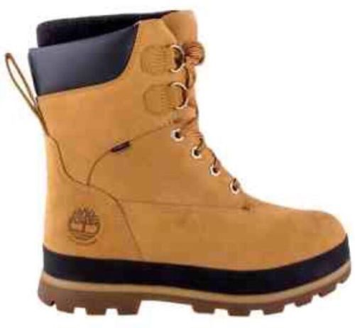 Timberland Men's  Snow Drifter Waterproof Boot Size:8