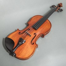 Sky FL001-HP-E600 Hand Made Professional 4/4 Full Size Violin Ebony Fitted  - $619.99