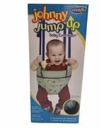 Evenflo Johnny Jump Up Baby Exerciser Doorway Hanger Metal Frame/Clamp T... - $29.69