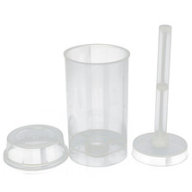 SAFEBET 50x Cakes Dessert Push Up Containers Shooter Pop - $35.95