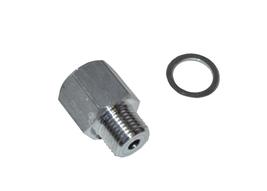 A-Team Performance Oil Pressure Sensor LS Engine Swap M16 1.5 Adapter to 1/8 NPT image 3
