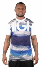 Famous Stars & Straps Sky High Sublimation Tee