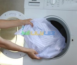 Hot Lingerie Clothes Wash whshing Laundry Bag N... - $0.98