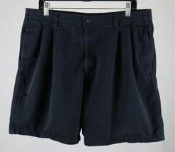 Ralph Lauren Chaps Mens Distressed Shorts Tag Size 38, Measures 36 x 7-1/2 - $13.45