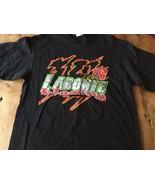 "Bobby Labonte XL ""Blazing"" #18 Interstate T-shirt New Tags Vintage 1998 ... - $20.89"