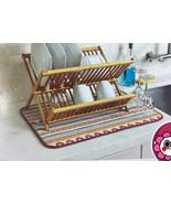 45cmx60cm Dish Drying Mat For Kitchen Microfiber Cushion - $22.95