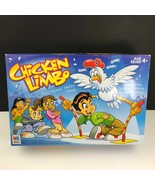 Milton Bradley 2005 Chicken Limbo Electronic Party Game Complete & Working - $39.98