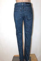 0fb3acd9589 LEE RIVETED Ultimate 5 Women  39 s Size 8 M Medium Straight Leg Jeans