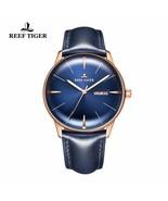 Reef Tiger Watch Classic Heritor Self-Wind Sapphire Crystal Convex RGA8238 - $247.49+