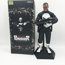 Crazy Toys Punisher Figure Frank Castle 16 Scale Action Figure Marvel Co... - $44.55