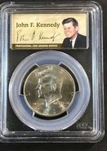 2012 P Kennedy Half Dollar 50c PCGS MS67 - $38.61