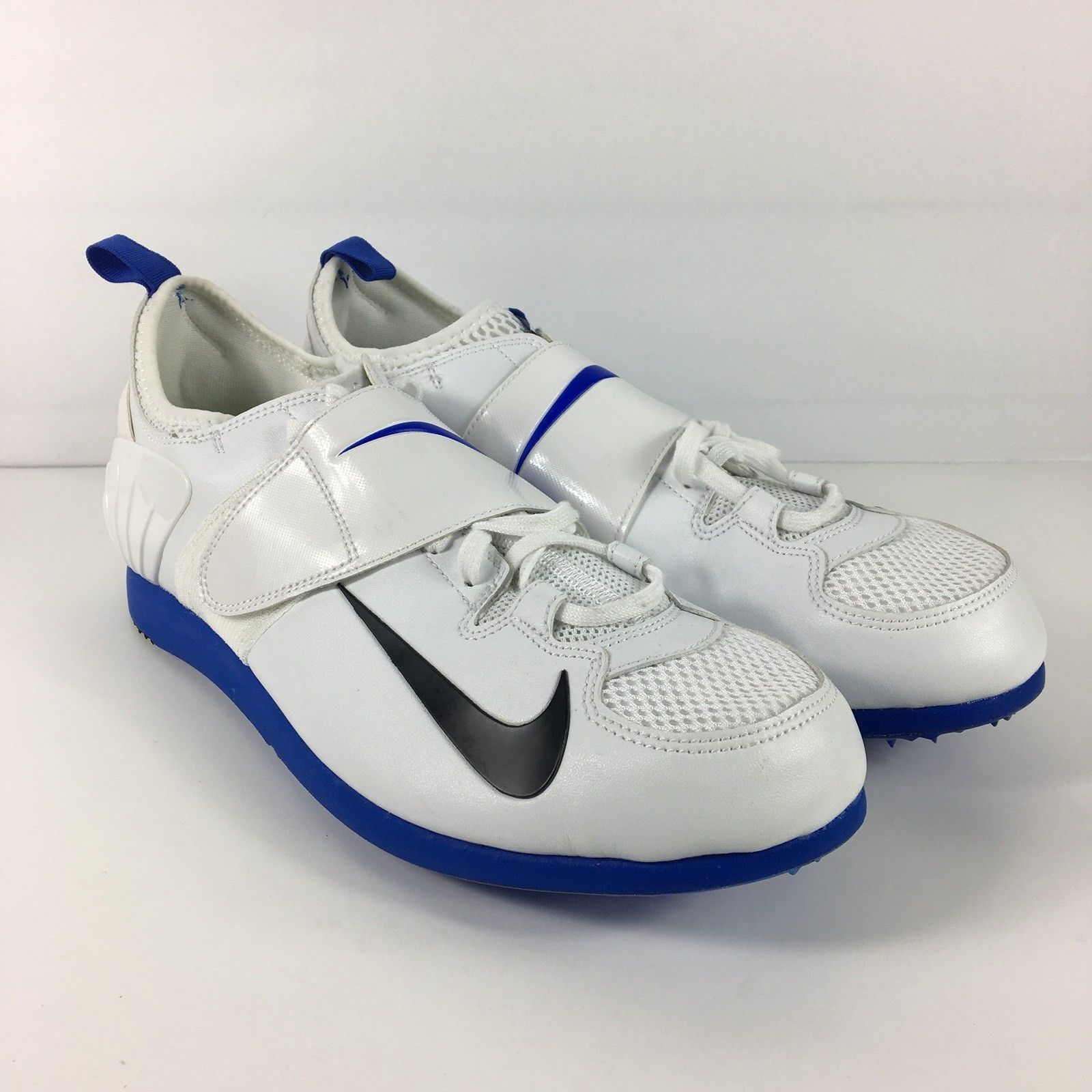 24c91aa5f9cb1 New Nike Zoom PV II Pole Vault Spikes Track and 17 similar items. S l1600
