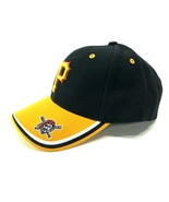 "Pittsburgh Pirates Vintage MLB ""Replay"" 15% Wool Ball Cap (New)/Twins En... - $29.99"