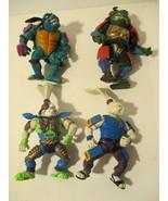 1989 1991 Stan Sakar Playmates Toys Usagi Rabbit 1990 Mirage Ninja Turtles  - $12.86