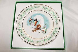 Avon Gentle Moments Collector Plate 1975 Enoch Wedgwood England  #1640 image 1