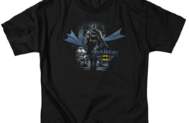 Batman DC Comics The Dark Knight Gotham City adult graphic t-shirt BM1761 image 2