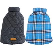 Kuoser Dog Coats Dog Jackets Waterproof Coats Dogs Windproof Cold Weathe... - $20.56+
