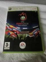 UEFA Euro 2008 / Xbox 360 / PAL - $10.25