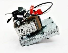 Gleason Avery Harman & HEATILATOR ECOCHOICE Auger Feed Fuel Motor Gearbo... - $79.94