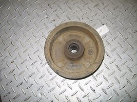 HONDA 1998 RECON 250 2X4 RIGHT FRONT BRAKE DRUM/HUB   PART  31,208 - $35.00