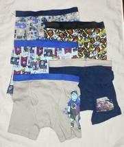 Disney Pixar Onward Boys' 5pk briefs Underwear Size 8 - $9.39