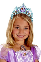 Disneys Princess Sofia the Royal Derby Tiara NEW A Tiara Fit For Your Pr... - $9.94