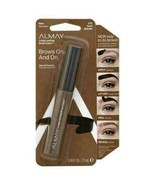 Almay Brow Color Long Lasting 010 Dark Blonde 0.24 oz ( CARDED ) ( 48 Pi... - $96.00