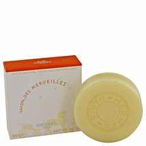 Hermes Eau Des Merveilles 3.52 oz Soap. - $35.92