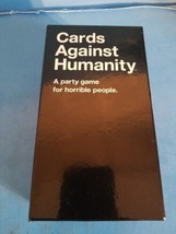 Cards Against Humanity : A party game for horrible people ( Mark Of The ... - $23.36