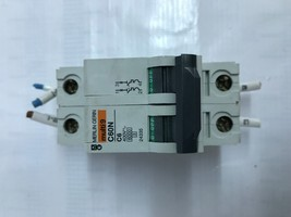 Merlin Gerin 24335 MULTI 9 C60N 400V C6 Circuit Breaker C-CURVE - $29.00