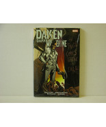 DAKEN - DARK WOLVERINE - HARD COVER GRAPHIC NOVEL - FREE SHIPPING - $11.30