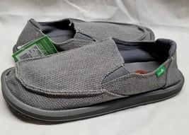 Charcoal Vagabonded Slip Hybrid Shoe Sandal Men's On Hybrid Sanuk wxT86a