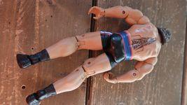 RUSEV WWE wrestling ELITE FIGURE by MATTEL image 3