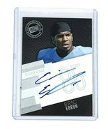 2014 Press Pass NFL Football Authentic Autograph Card by Eric Ebron - $7.11