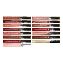SALLY HANSEN* (1) Gloss Tube DIAMOND LIP TREATMENT Color+Shimmer *YOU CH... - $6.39
