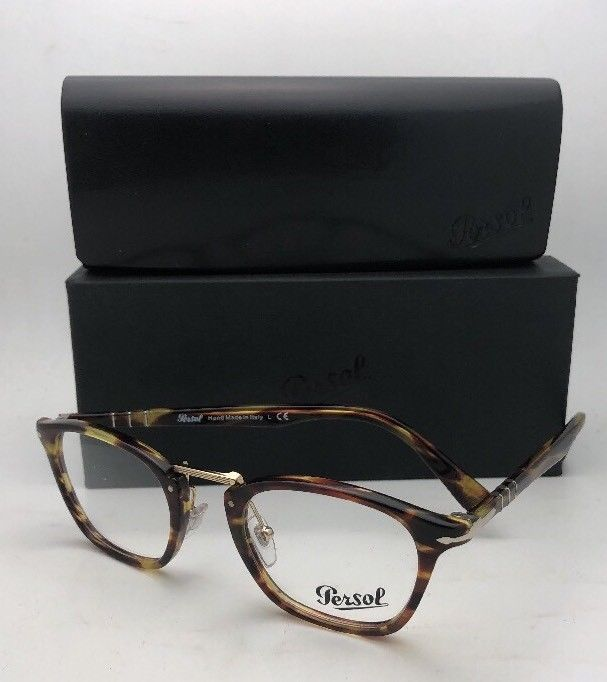 bd5bf84f72f94 New PERSOL Eyeglasses Typewriter Edition and 50 similar items. 57