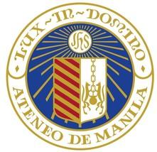 Manila University Sticker R3368 Philippines - $1.45+