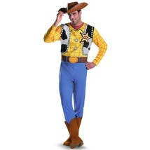 Woody Adult Costume - XX-Large - $53.06
