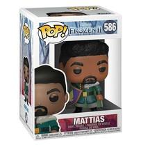 NEW SEALED Funko Pop Figure 586 Frozen II Mattias - $19.79