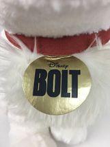 Disney Bolt Plush Authentic Disney Store Original 12 Inch image 7