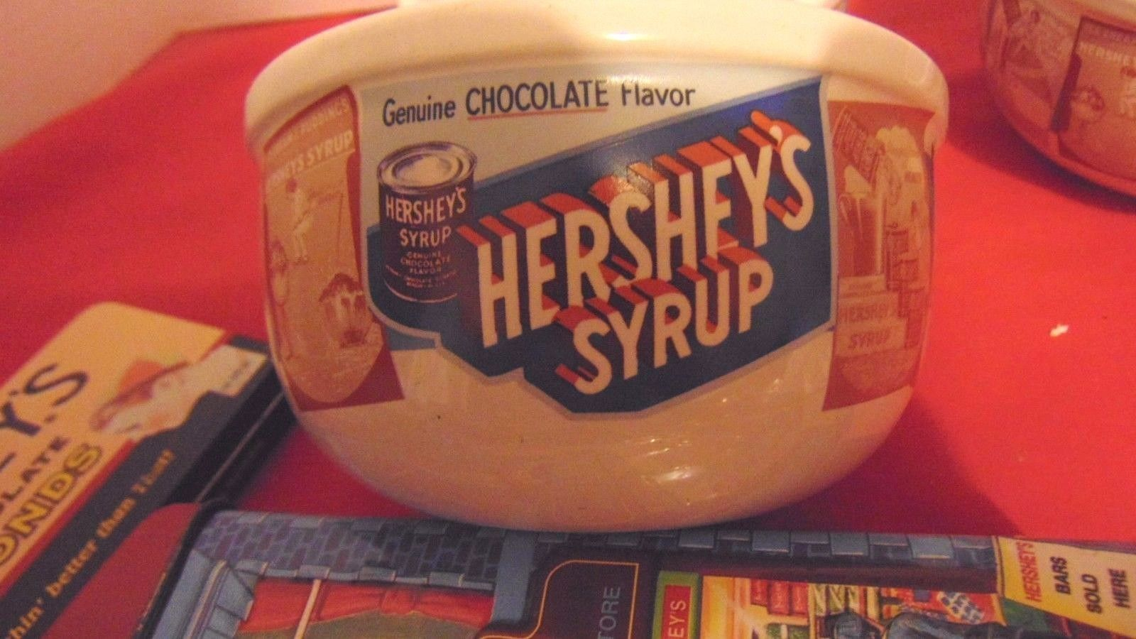 Hersheys Tins-Soup/Cereal Bowls-3 Each-Houston Harvest Gift Candy Store-Candy image 10