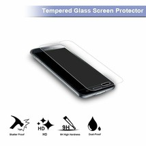 Premium Quality Tempered Glass Screen Protector Film for Samsung Galaxy S5 - $3.95