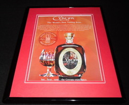 2003 Coyopa Rum 11x14 Framed ORIGINAL Advertisement - $32.36
